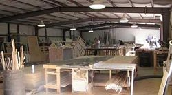 custom interior layouts at Shamrock Acres Industrial Park